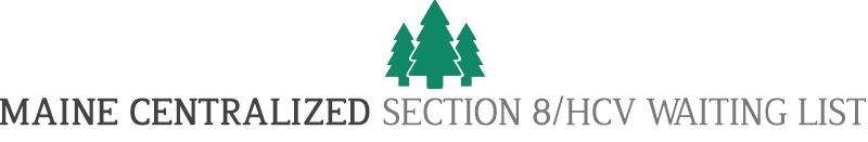 Maine Centralized Section 8/HCV Waiting List | Housing Data
